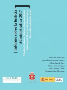 Portada Informe 2017